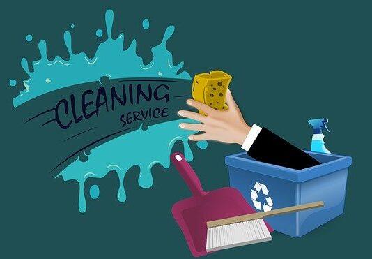 czyszczenie