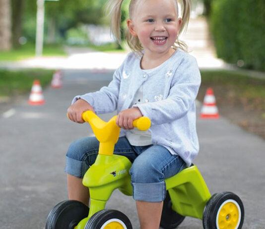 Jak wybrać najlepsze jeździki dla dzieci