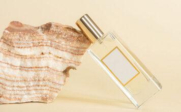Białe perfumy