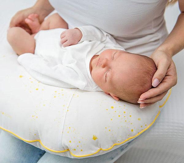 Kompletujemy wyprawkę dla noworodka